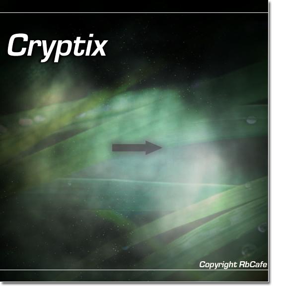 Cryptix dmg