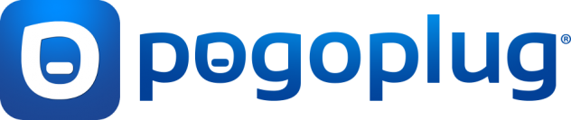 Pogoplug Logo